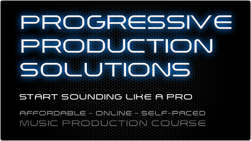 Progressive Production Solutions